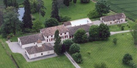 Le Farat Le Farat, Chambres d`Hôtes Auvillar (82)