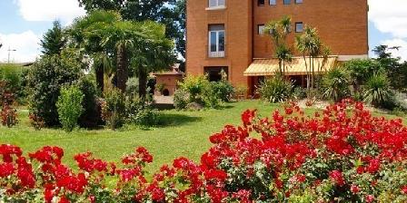 Villa Danieli Villa Danieli, Chambres d`Hôtes Toulouse (31)