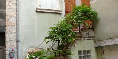A La Petite Traboule A La Petite Traboule, Chambres d`Hôtes MÂcon (71)