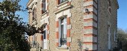 Chambre d'hotes Villa Catherine