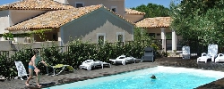 Bed and breakfast La Bastide des Oliviers