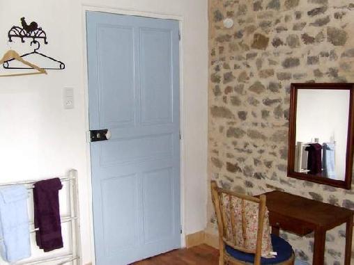 Gîte Les Fayes, Chambres d`Hôtes Gouttières (63)