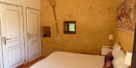 La Fagette La Fagette, Chambres d`Hôtes CASTELS (24)