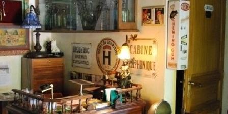 La Ferme des Fourneaux La Ferme des Fourneaux, Chambres d`Hôtes Saint-Usuge (71)