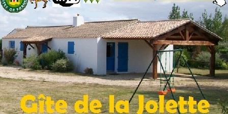 Gite Gîte de la Jolette > Gîte de la Jolette, Gîtes Saint-Jean-de-Monts (85)