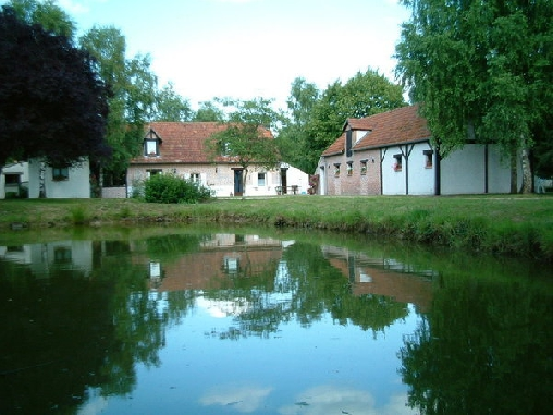 Chambre d'hote Loir-et-Cher - Les Gites de Bel Air, Chambres d`Hôtes La Marolle En Sologne (41)