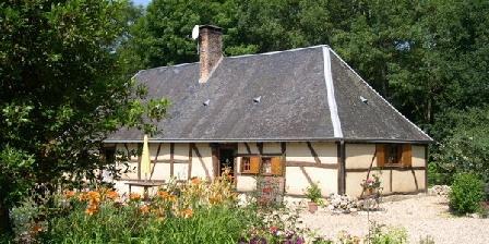 La Licorderie La Licorderie Stuart Lodge, Chambres d`Hôtes Oizon (18)