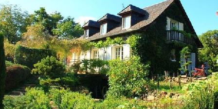 La Vigne La Vigne, Chambres d`Hôtes CONCOURES (12)