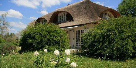 La Belle Chaumière La Belle Chaumiere, Chambres d`Hôtes Bretagne De Marsan (40)