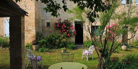 Chambre d'hôtes au Château de Noailles