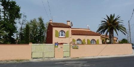 Arcenciel Arcenciel, Chambres d`Hôtes Canohes (66)