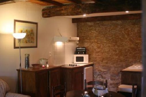 Domaines Las Capelas - Gîtes de Charme avec Piscine, Gîtes Cazalrenoux (11)