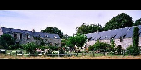 Domaine de Trivlé Domaine de Trivlé, Chambres d`Hôtes Berric (56)
