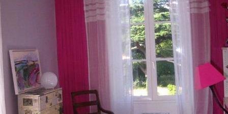Les Cours du Clain Les Cours du Clain, Chambres d`Hôtes Poitiers (86)