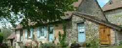 Bed and breakfast Les Drouilles Bleues