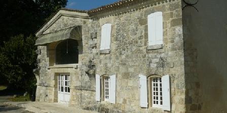 Château de la Vieille Chapelle Chateau de La Vieille Chapelle, Chambres d`Hôtes Lugon Et L'ile Du Carney (33)