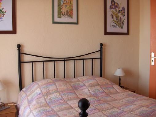 Chambre d'hote Var - L'Orangette, Chambres d`Hôtes Regusse (83)
