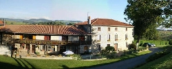 Bed and breakfast Maison D'Hotes du Mazet