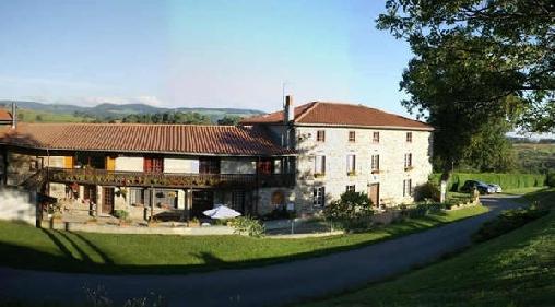 Chambres d'hotes Loire, ...