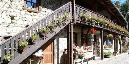 Maison D'Hotes du Mazet Maison D'Hotes du Mazet, Chambres d`Hôtes St Georges En Couzan (42)