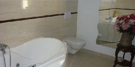 Chambre d'hotes Arrorepos > Arrorepos, Chambres d`Hôtes Arromanches Les Bains (14)