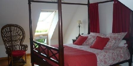 Arrorepos Arrorepos, Chambres d`Hôtes Arromanches Les Bains (14)