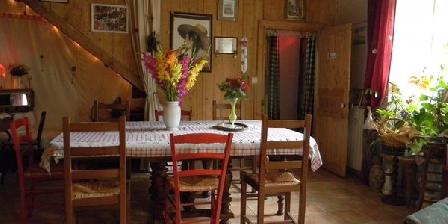 La Ferme D'Isidore La Ferme D'Isidore, Chambres d`Hôtes Ledas Et Penthies (81)
