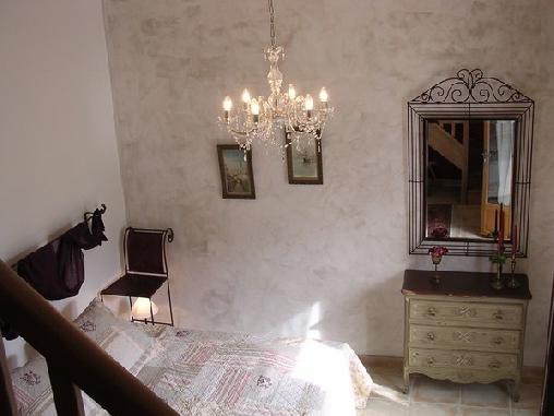 Chambre d'hote Vaucluse - Clos Saint Jean, Chambres d`Hôtes Gargas (84)
