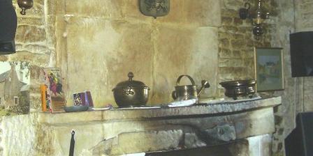 La Gran'Caye  La Gran'caye CHAMBRES ET TABLE D'HÔTES, Chambres d`Hôtes Rosel (14)