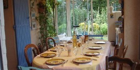 Frissole Frissole, Chambres d`Hôtes Eguilles (13)