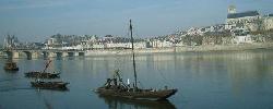 Ferienhauser Abri de Loire