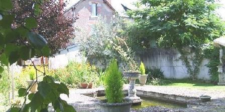 Abri de Loire Abri de Loire, Chambres d`Hôtes Blois (41)