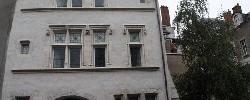 Chambre d'hotes Les Trois Maillets