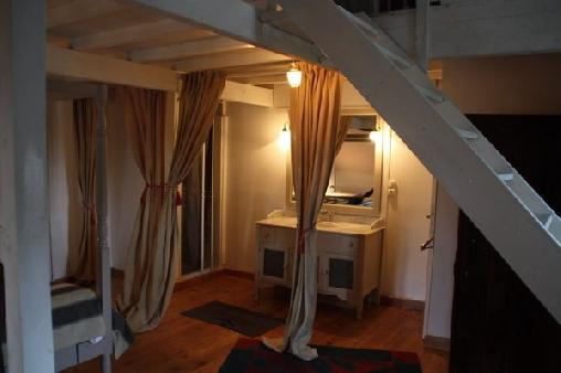 les trois maillets une chambre d 39 hotes dans le loiret dans le centre plan d 39 acc s et itin raire. Black Bedroom Furniture Sets. Home Design Ideas