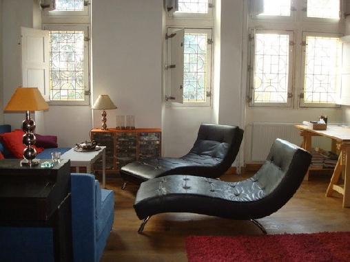 chambres d 39 hotes loiret les trois maillets. Black Bedroom Furniture Sets. Home Design Ideas