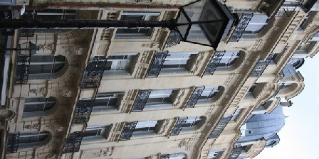Irma La Douce Irma La Douce, Gîtes Paris (75)