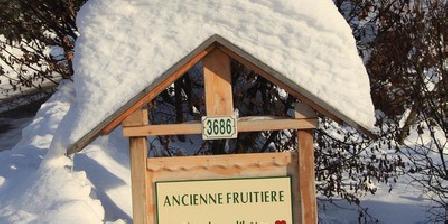 Ancienne Fruitière Ancienne Fruitière, Chambres d`Hôtes Dingy St Clair (74)