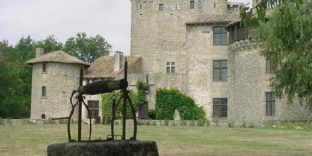 Château de Tennessus Château de Tennessus, Chambres d`Hôtes Amailloux (79)