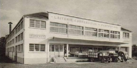La Laiterie de Fontpatour La Laiterie de Fontpatour, Chambres d`Hôtes VERINES (17)