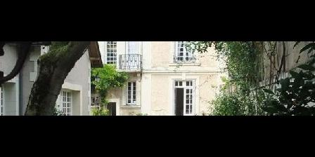La Dulcinière La Dulcinière, Chambres d`Hôtes Châtellerault (86)