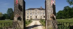 Gite Chateau des Granges