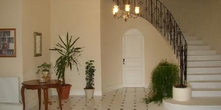 Chateau des Granges Chateau des Granges, Chambres d`Hôtes Brantome (24)