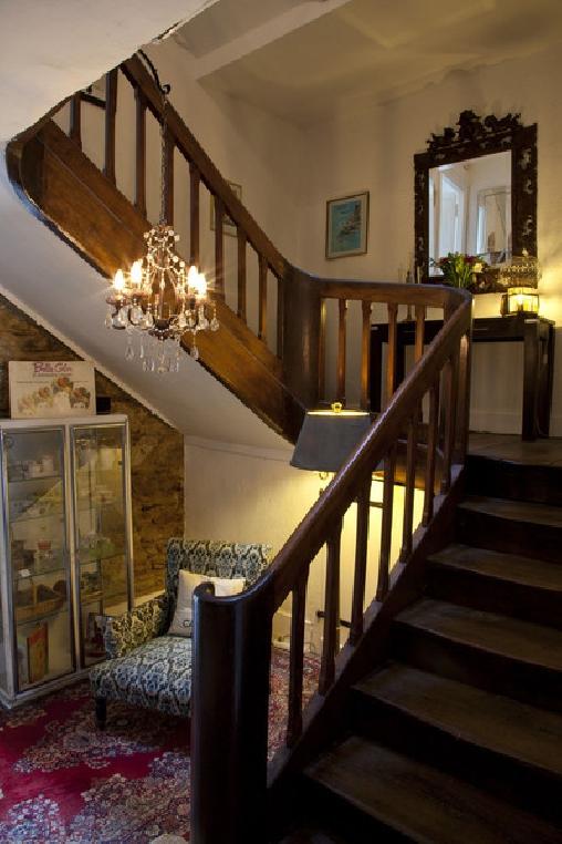 Maison Bellachonne, Chambres d`Hôtes Bellac (87)