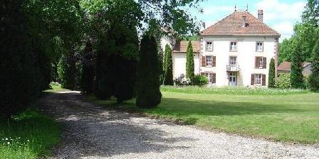 La Fontaine Aux Bois La Fontaine Aux Bois, Chambres d`Hôtes Bains Les Bains (88)