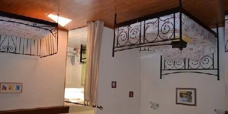 Bed and breakfast Domaine de L'Albéjot > Domaine de L'Albéjot, Chambres d`Hôtes Saissac (11)