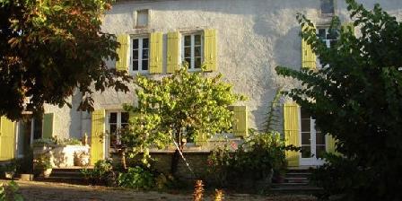 Atelier Grain d'Art Atelier Grain D'art à Sorges en Périgord, Chambres d`Hôtes Sorges (24)