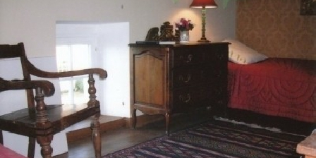La Gauvinerie La Gauvinerie, Chambres d`Hôtes Sortosville (50)