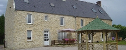 Bed and breakfast Domaine de Maspa