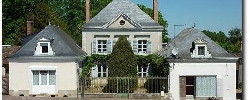 Bed and breakfast La Maison Janvier