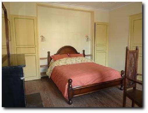 La Maison Janvier, Chambres d`Hôtes Thorigné-sur-dué (72)